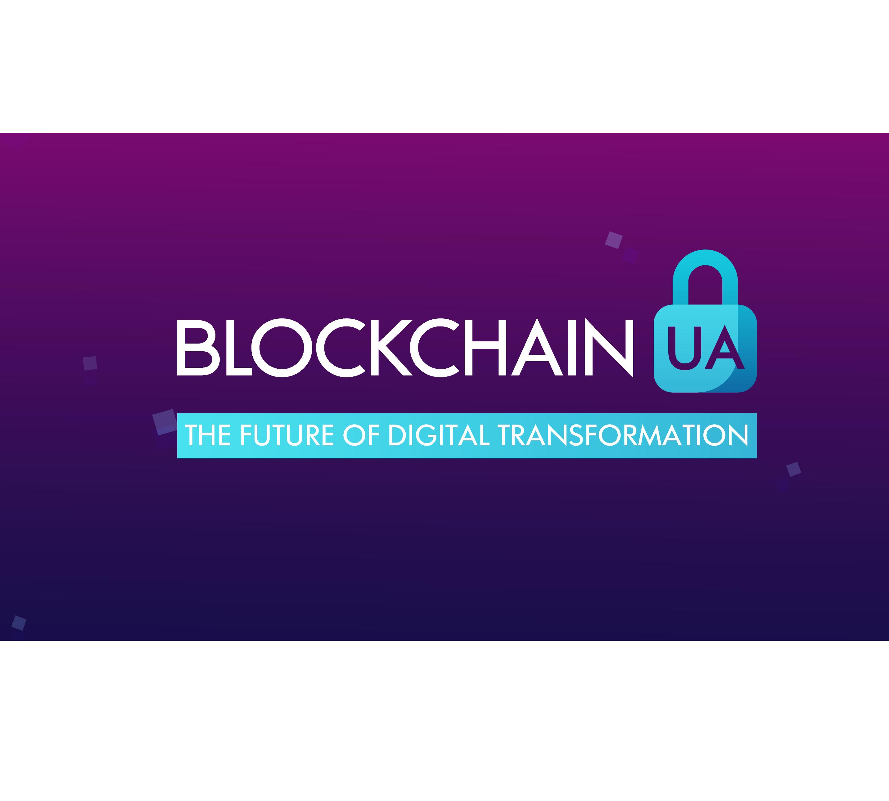 Blockchain logo na sait4